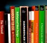 Top 10 Web design books to help you with your projects