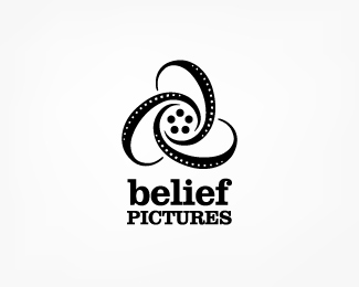 Belief pictures logo