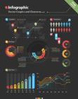 15 Infographic Online Tools and Free Vector Elements